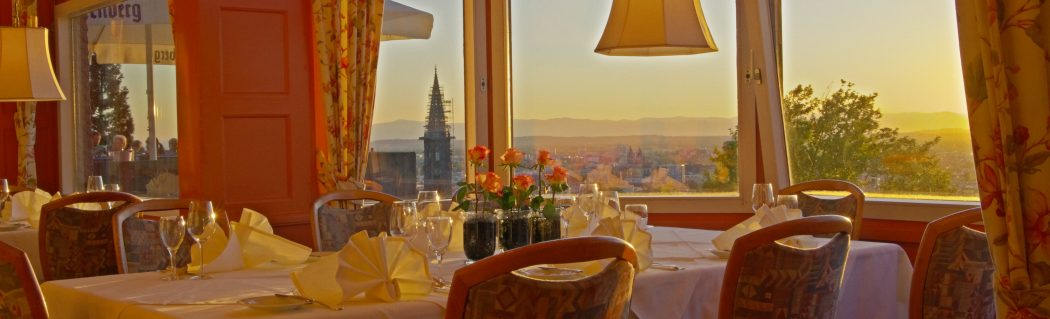 restaurants in freiburg badische k che ausblick panorama freiterrasse. Black Bedroom Furniture Sets. Home Design Ideas